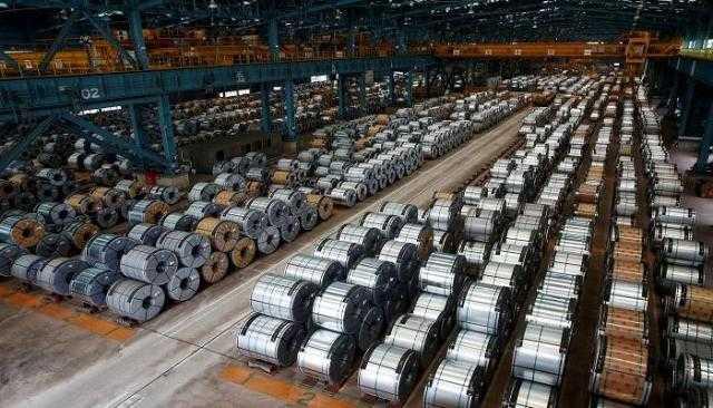 World Steel : إنتاج الصلب العالمي يتجاوز المليار طن خلال النصف الأول من العام و 11.6% ارتفاع في يونيو 2021
