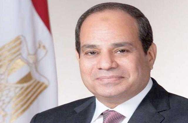 السيسي يتفقد ميناء الإسكندرية البحري ويطلع علي عمليات التطوير ..اليوم