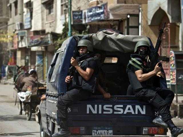 شرطة التموين تضبط 9 أطنان لحوم و دواجن فاسدة قبل ترويجها بالأسواق