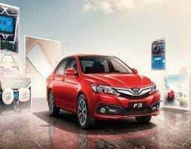 زيادة أسعار سيارات BYD للمرة الثانية خلال أسبوعين