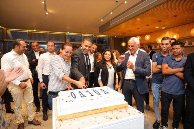«ڤولڤو مصر »ومجموعة «عز العرب للسيارات» تحتفل بتحقيق طفرة كبيرة في مبيعات العام الجاري