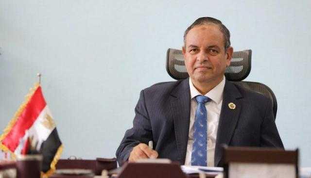 التهرب الجمركي بالإسكندرية تحرر 16 محضر ضبط لبضائع متنوعة غير خالصة الضرائب