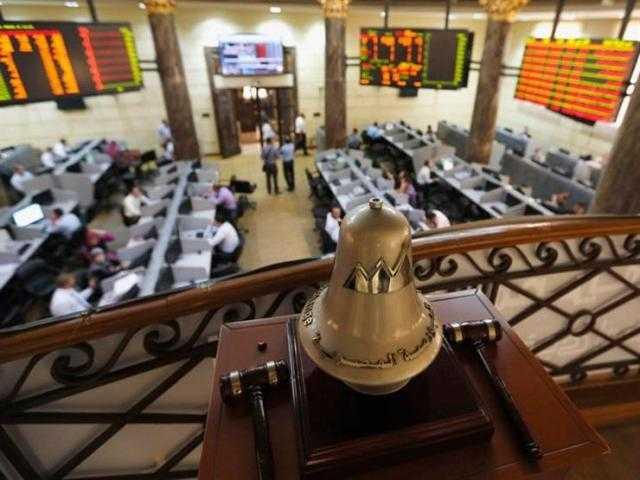 تباين مؤشرات البورصة المصرية في افتتاح تداولات جلسة الخميس 16 سبتمبر