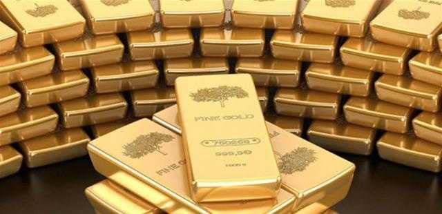 المعدن الأصفر يواصل تكبد الخسائر  و الأونصة تسجل 1782 دولار