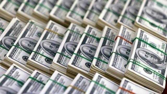 استثمارات دول الخليج ومصر بالسندات الأمريكية تصل لـ 246.5 مليار دولار خلال 7 أشهر