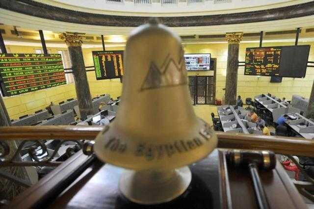 البورصة المصرية تحصد مكاسب سوقية 5.1 مليار جنيه خلال جلسات الأسبوع الماضي