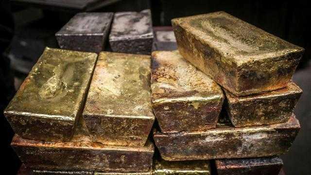 صعود أسعار الذهب الفورية عالمياً إلى 1752.75 دولار للأونصة