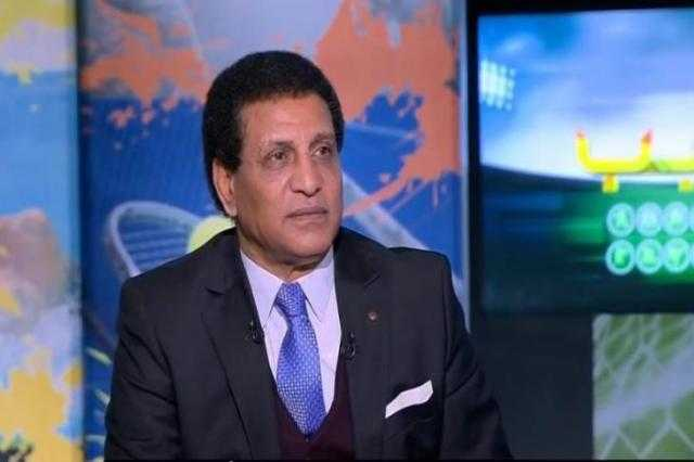 تصريح مثير للجدل| فاروق جعفر: فوز الزمالك بالبطولات يضعنا في أزمة!