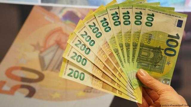 انخفاض أسعار صرف اليورو في البنوك المصرية الأحد 19 سبتمبر 2021