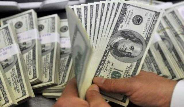 استقرار أسعار صرف الدولار بالبنوك المصرية الأحد 19 سبتمبر 2021
