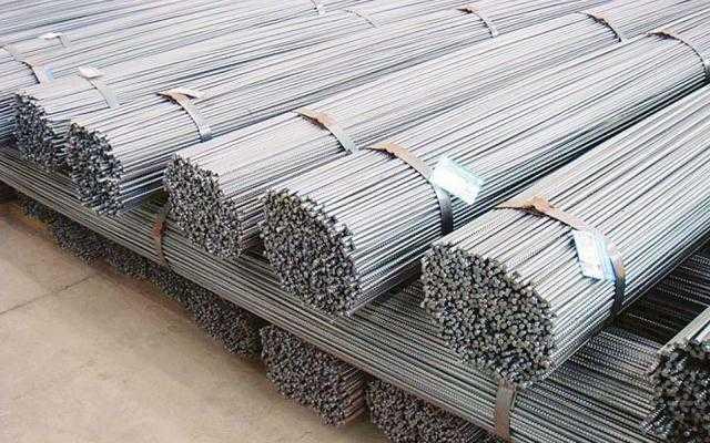 استقرار أسعار الحديد عند 14,500 جنيهًا للطن بالمصانع المصرية وارتفاعه عالميًا