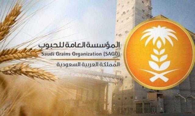 «الحبوب السعودية» ارتفاع طاقة تخزين صوامع الحبوب بنسبة 37% خلال العام الجاري