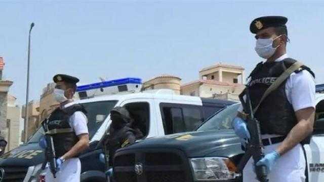 القبض علي مصنع لحوم بالقاهرة بداخله كمية كبيرة من اللحوم مجهولة الهوية
