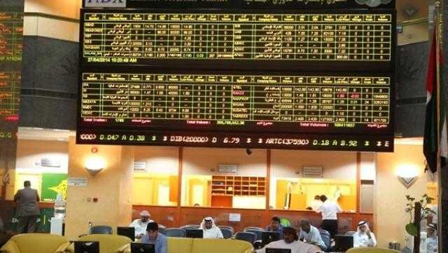 تباين مؤشرات أسواق المال الإماراتية بختام تداولات الأحد 19 سبتمبر