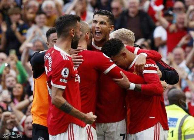 بث مباشر| رونالدو يقود هجوم مانشستر يونايتد أمام وست هام في البريميرليج