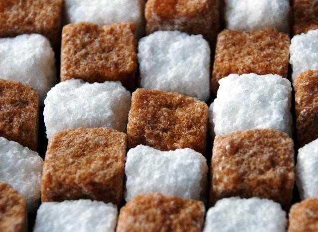أسعار السكر لدى المستهلك اليوم الأحد 19 سبتمبر 2021