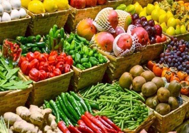 الطماطم تسجل 8 جنيهات والخيار عند 10 جنيه للمستهلك 19 سبتمبر 2021