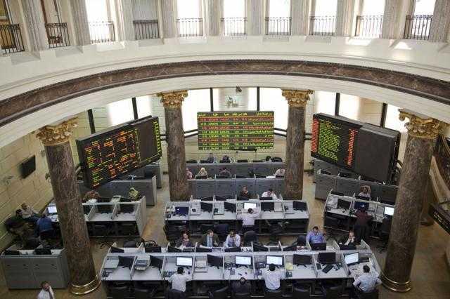 البورصة المصرية تربح 8.8 مليار جنيه في ختام تداولات اليوم الأربعاء