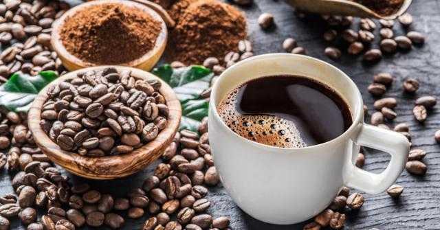 عقود القهوة العربي الآجلة تغلق مرتفعة بنسبة 2% ببورصة نيويورك