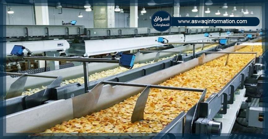 شركة أجواء للصناعات الغذائية