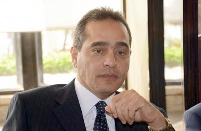 رئيس المجلس التصديري للصناعات الكيماوية