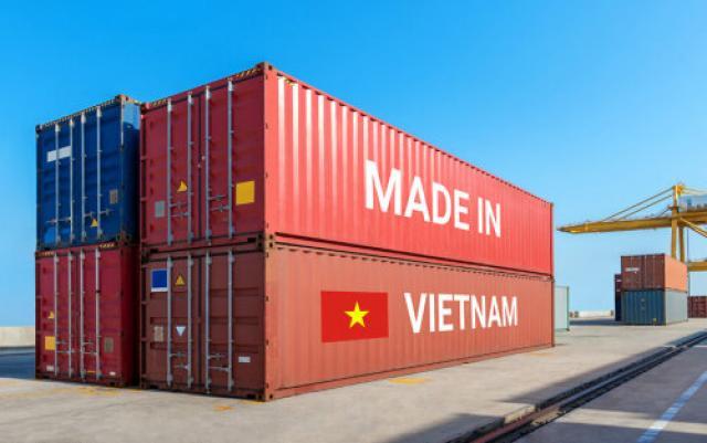 الواردات في فيتنام