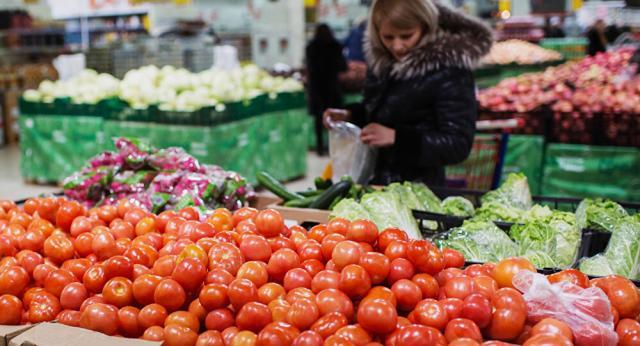 السوق المحلية الروسية