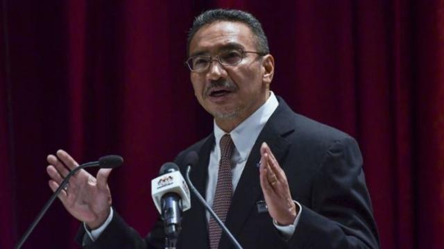 وزير خارجية ماليزيا