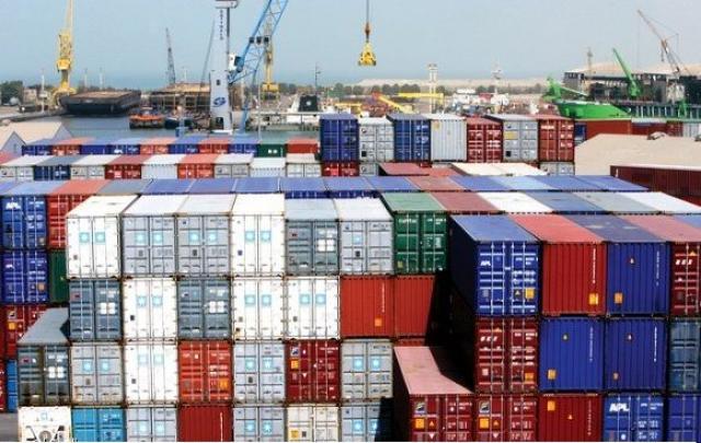 الصادرات والواردات