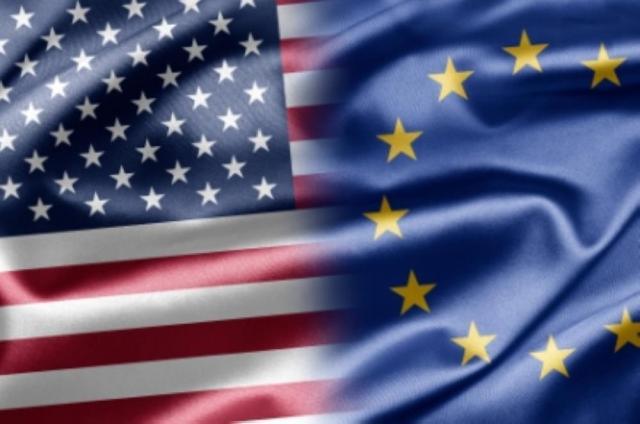 الولايات المتحدة-الاتحاد الأوروبي