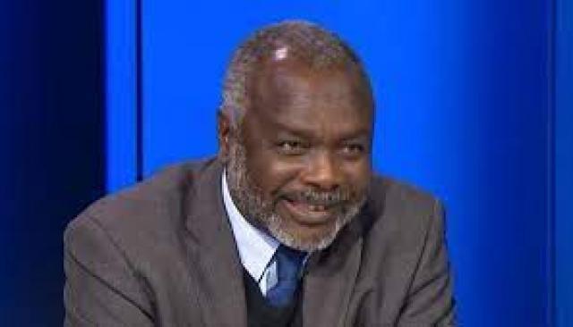 وزير المالية - جمهورية السودان