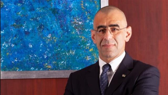 حسين أباظة - CIB