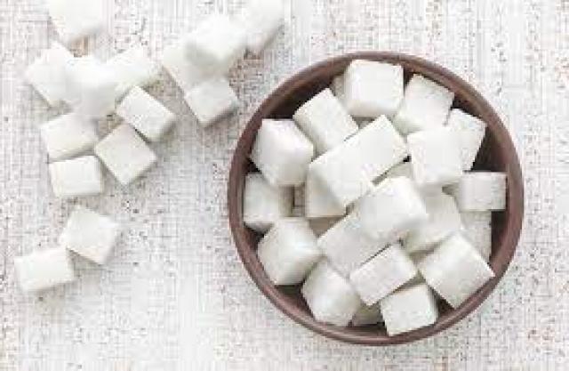 سكر أبيض