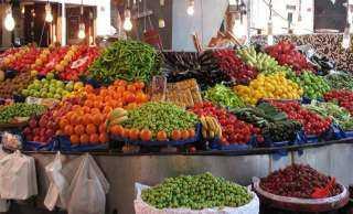 تعرف على أسعار الخضروات بسوق العبور السبت 18 سبمبر 2021