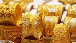 الذهب الأردني ينخفض 80 قرش للجرام اليوم السبت