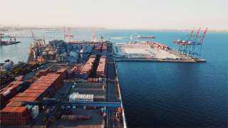 الموانئ البحرية الأوكرانية تصدر 1.1 مليون طن من البذور الزيتية خلال أغسطس