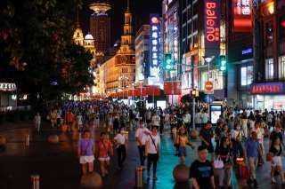 الصين تدعم الإقتصاد المعفي من الرسوم الجمركية لتشجيع المنتجات المستوردة