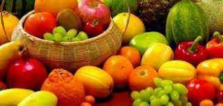 البلح الأحمر عند 15 جنيهًا والرمان يسجل 6.5 جنيه للكيلو.. تعرف علي أسعار الفاكهة
