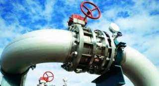 عقود الغاز الطبيعي تتراجع بنهاية تداولات الأسبوع الماضي