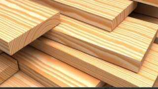 العقود الآجلة للخشب تقفز 40 دولار بنهاية تداولات الأسبوع الماضي