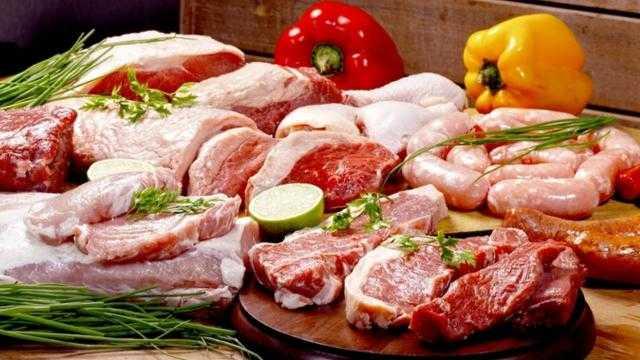 جامعة أسوان تعلن عن مناقصة عامة لتوريد اللحوم والدواجن