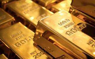 انخفاض أسعار الذهب وسط ترقب نتائج الفيدرالي والأونصة تسجل 1772.7 دولار
