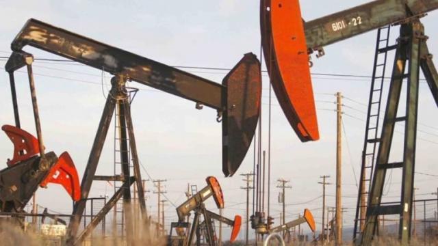 مصافي التكرير  النفطية
