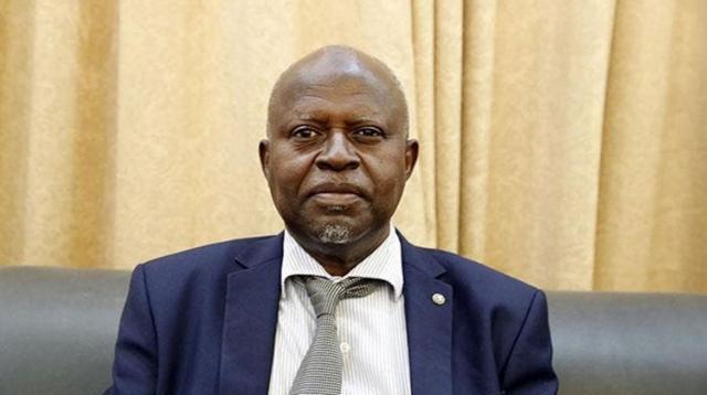 وزير الطاقة والنفط السوداني