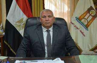 محافظ الوادي الجديد: البدء في تنفيذ مصنع فوسفات أبو طرطور باستثمارات تتراوح من 14 الى 15 مليار جنيه