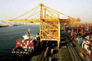 قفزة  بنحو  33% في معدلات التداول والحركة الملاحية بميناء الأسكندرية