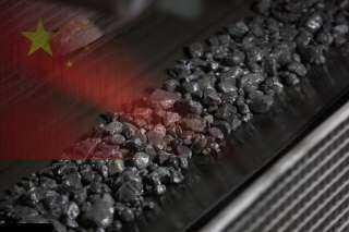 ارتفاع مخزونات خام الحديد بنسبة 4.4% بالموانئ الصينية