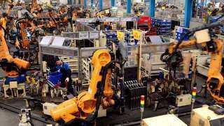 نمو أرباح الشركات الصناعية بالصين بنحو  44.7 %