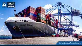 ارتفاع صادرات الصناعات الهندسية المصرية إلى 2.2 مليار دولار خلال 9 أشهر من 2021